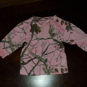 12mo long sleeve shirt